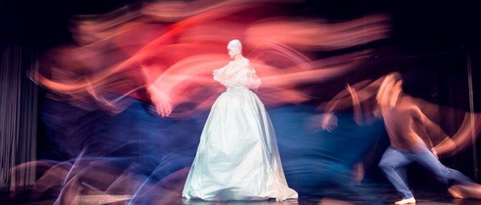 Известна программа V форума экспериментальных пластических театров «ПлаSтформа Минск-2017»